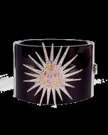 JCB Collection Bracelet - The Grape, The Star