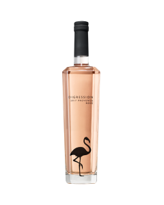 2017 Digression Rose Provence