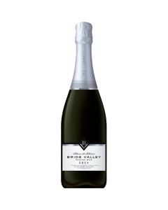 2014 Bride Valley Blanc de Blancs England