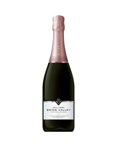 2015 Bride Valley Rosa Brut Rose England