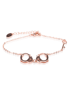 JCB Bracelet - Confession - Rose Gold