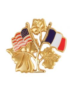 JCB Collection Pin - Franco American