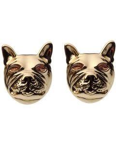 JCB Earrings - Frenchie