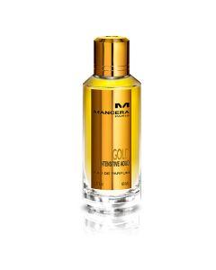 Mancera Paris Eau de Parfum - Gold Intensitive Aoud