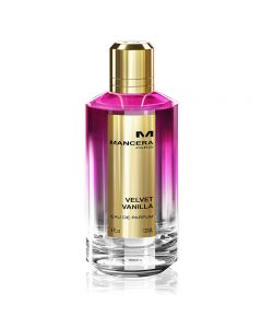 Mancera Eau de Parfum - Velvet Vanilla