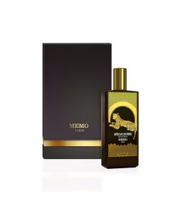 Memo Paris Eau de Parfum - African Leather