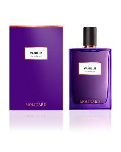Molinard Eau de Parfum - Vanille