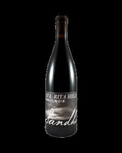 2018 Sandhi Pinot Noir Santa Rita Hills