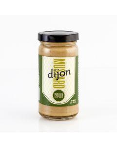 KL Keller Food Ways Dijon Mustard