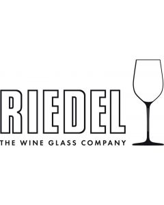 "Riedel ""O"" Stemless Wine Glass (Set of Two)"