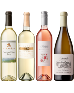 Summer Lights Virtual Tasting - Silverado Vineyards * St. Suprey